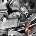 PMI operante nella meccanica di precisione